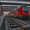 Oktoberfest by train