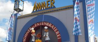 AMMER HÜHNER & ENTENBRATEREI