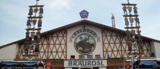 BRÄUROSL / PSCHORRBRÄU-FESTHALLE