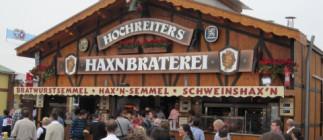HOCHREITERS HAXNBRATEREI
