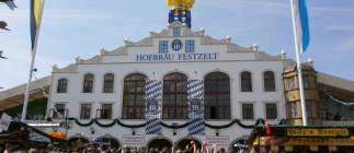 HOFBRÄU-FESTZELT