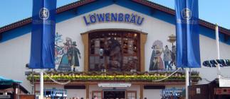 LÖWENBRÄU-FESTZELT