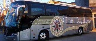 Автобусом на Октоберфест