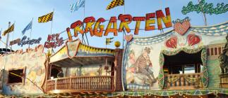 Irrgarten