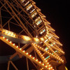 Der Oktoberfest-Vergnügungspark