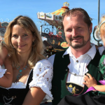 oktoberfest family day
