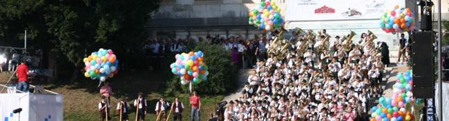 standkonzert der oktoberfestkapellen-1