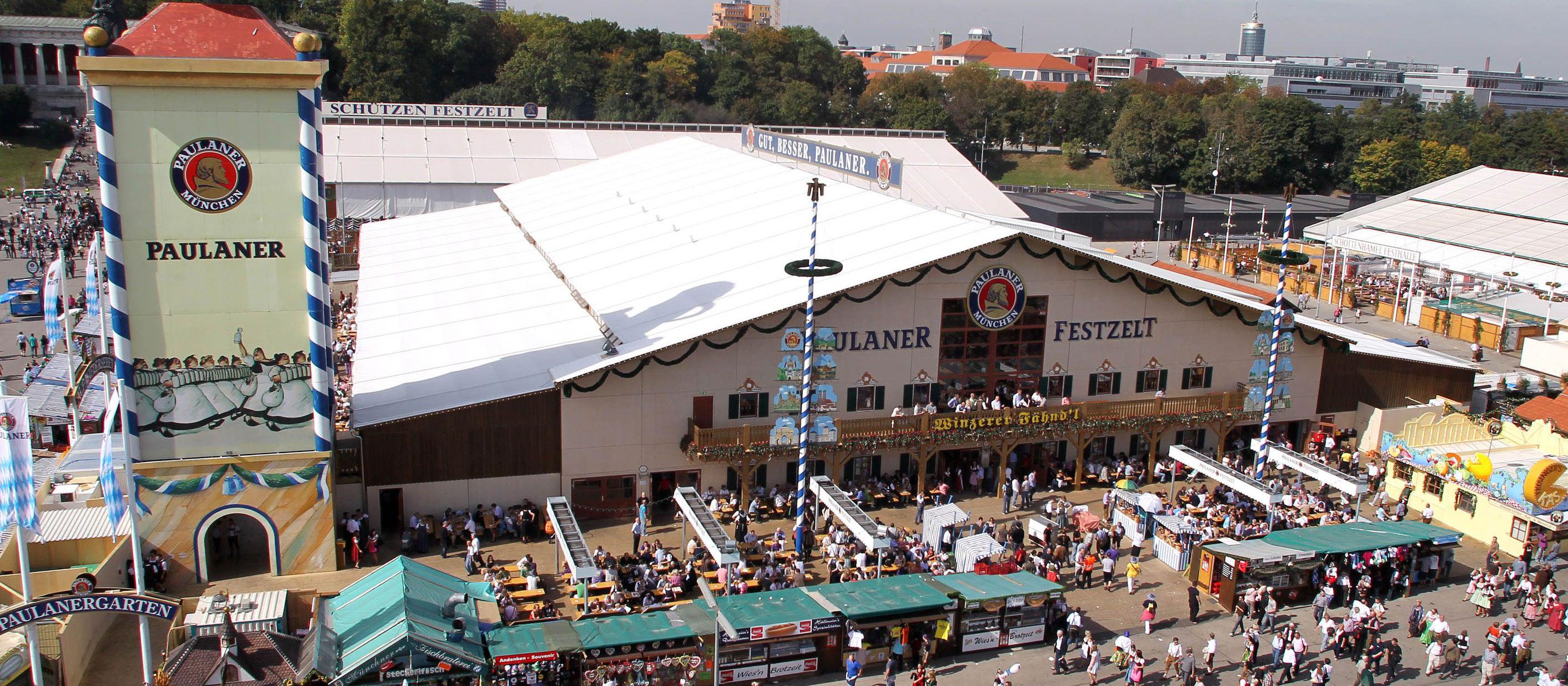 & WINZERER FÄHNDL - Oktoberfest