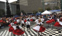 Das Oktoberfest in den anderen Nationen