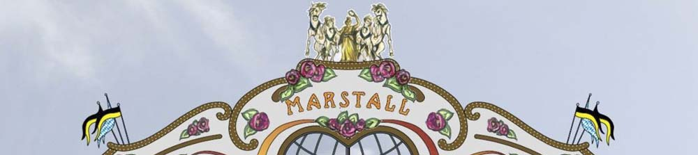 The Brand New Marstall